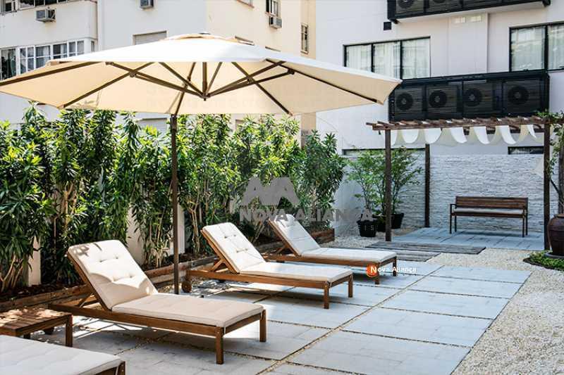 55498_G1498764792 - Hotel à venda Copacabana, Rio de Janeiro - R$ 270.000 - NCHT00002 - 1