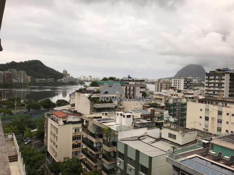 WhatsApp Image 2019-02-15 at 1 - Apartamento 2 quartos à venda Jardim Botânico, Rio de Janeiro - R$ 1.250.000 - NBAP21709 - 19