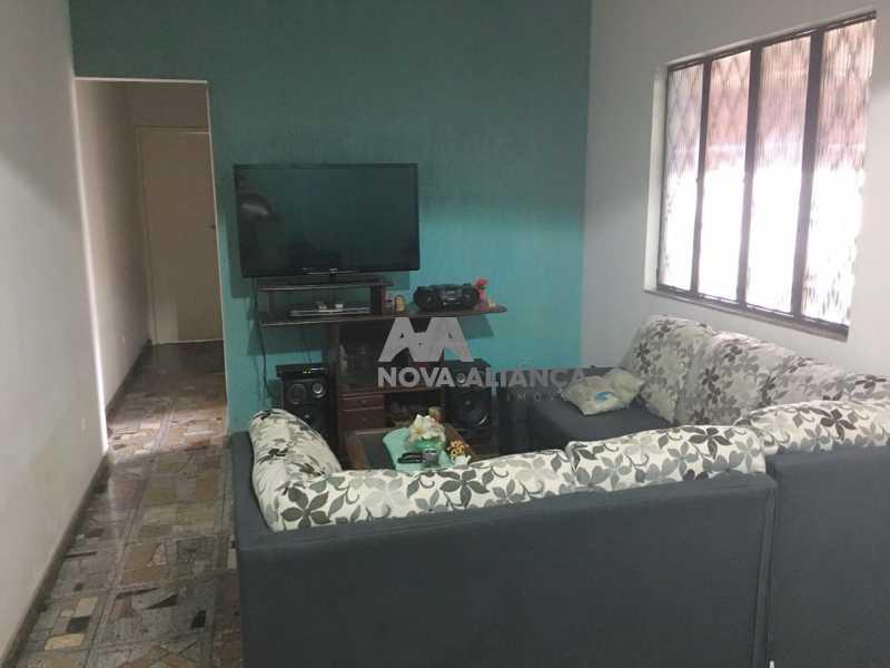 0a3898e0-7fc7-48e7-acca-44ecef - Casa 3 quartos à venda Santa Teresa, Rio de Janeiro - R$ 750.000 - NBCA30036 - 7