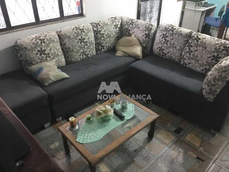 7ea2c798-2aeb-42ff-b0b7-397207 - Casa 3 quartos à venda Santa Teresa, Rio de Janeiro - R$ 750.000 - NBCA30036 - 6