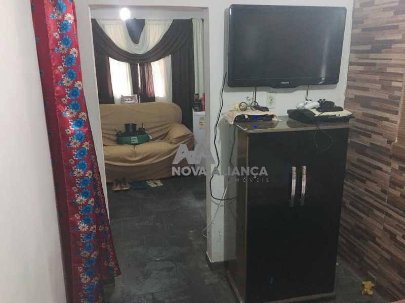 21bc49d6-9bd7-4e9a-87ad-e1c235 - Casa 3 quartos à venda Santa Teresa, Rio de Janeiro - R$ 750.000 - NBCA30036 - 13