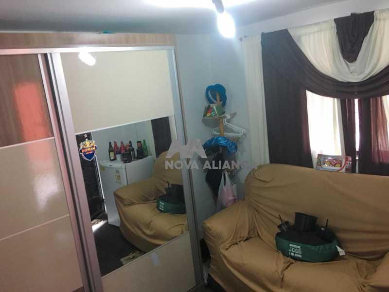 86382ce1-8d70-41dc-bcbd-e4d691 - Casa 3 quartos à venda Santa Teresa, Rio de Janeiro - R$ 750.000 - NBCA30036 - 12