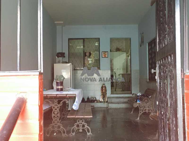 a29a0ab2-0a8a-43eb-8938-295f36 - Casa 3 quartos à venda Santa Teresa, Rio de Janeiro - R$ 750.000 - NBCA30036 - 3