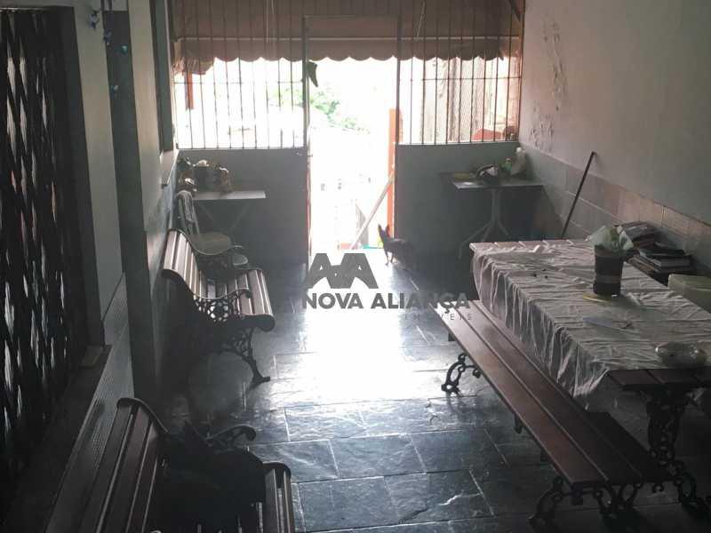 c4f44ba0-4a19-42a5-b912-9d3487 - Casa 3 quartos à venda Santa Teresa, Rio de Janeiro - R$ 750.000 - NBCA30036 - 4