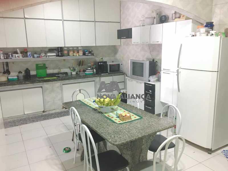 e095905d-ca62-4b75-8e83-9e1bd6 - Casa 3 quartos à venda Santa Teresa, Rio de Janeiro - R$ 750.000 - NBCA30036 - 17