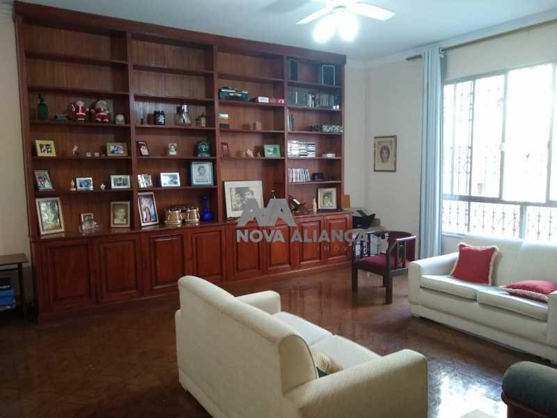 11d89842-93f9-4c3f-a461-c22d29 - Apartamento 3 quartos à venda Tijuca, Rio de Janeiro - R$ 680.000 - NBAP31567 - 3