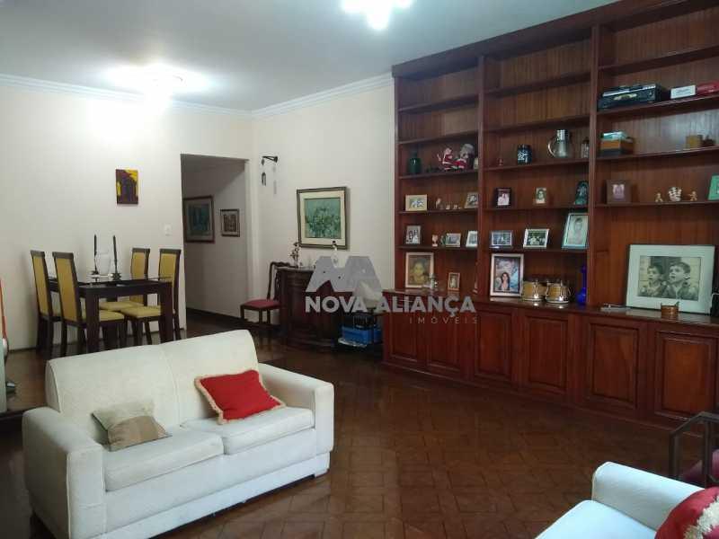 0373a89b-0277-406a-ba71-7189d5 - Apartamento 3 quartos à venda Tijuca, Rio de Janeiro - R$ 680.000 - NBAP31567 - 1