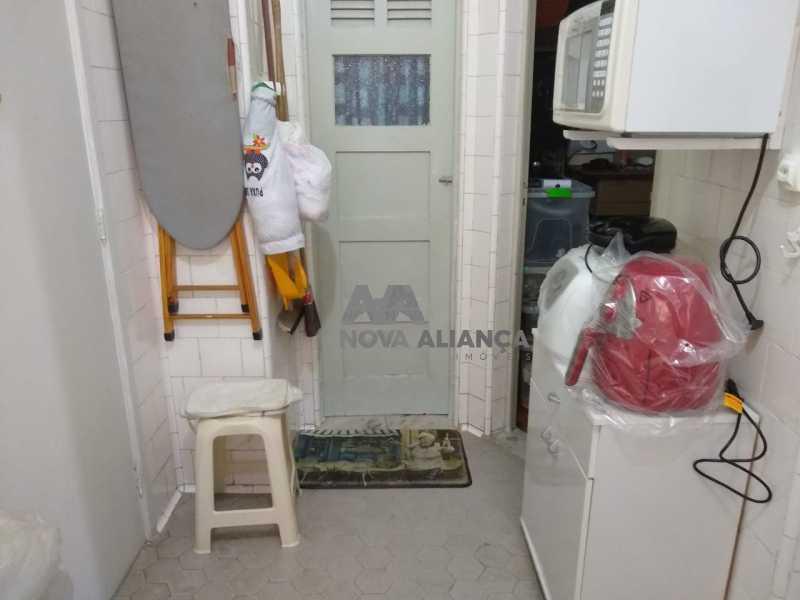 db8ab4bf-7191-49ea-882d-4378e0 - Apartamento 3 quartos à venda Tijuca, Rio de Janeiro - R$ 680.000 - NBAP31567 - 27