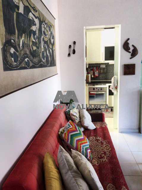 WhatsApp Image 2019-02-22 at 1 - Apartamento à venda Rua Dias de Barros,Santa Teresa, Rio de Janeiro - R$ 390.000 - NBAP10772 - 1