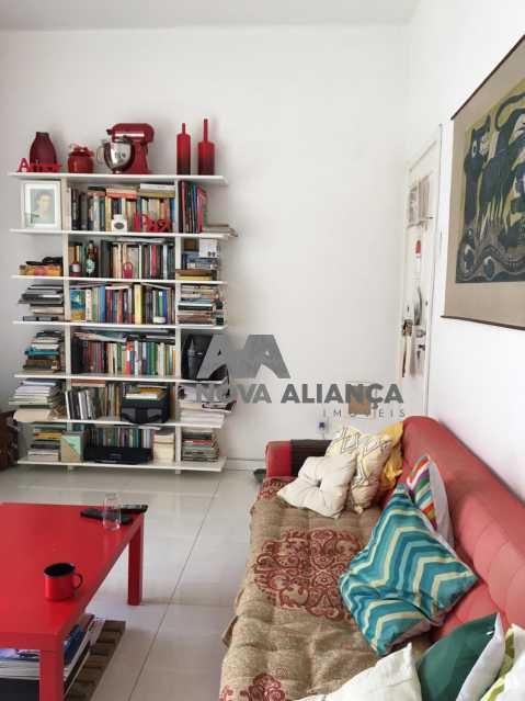 WhatsApp Image 2019-02-22 at 1 - Apartamento à venda Rua Dias de Barros,Santa Teresa, Rio de Janeiro - R$ 390.000 - NBAP10772 - 3