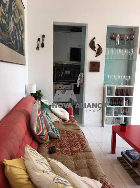 WhatsApp Image 2019-02-22 at 1 - Apartamento à venda Rua Dias de Barros,Santa Teresa, Rio de Janeiro - R$ 390.000 - NBAP10772 - 4