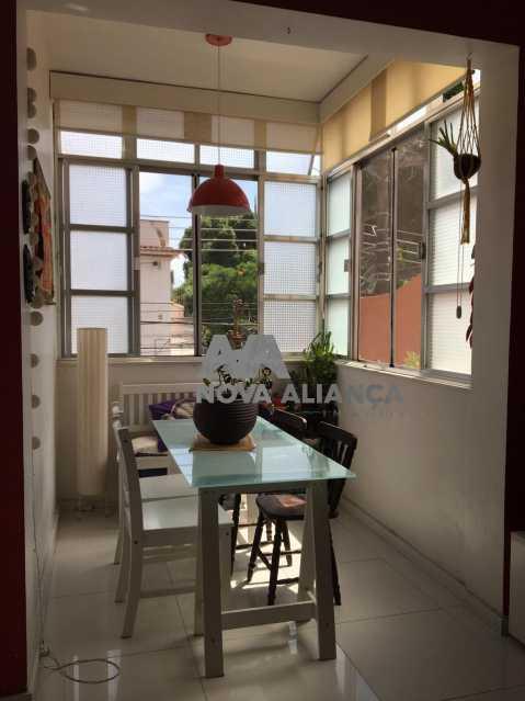 WhatsApp Image 2019-02-22 at 1 - Apartamento à venda Rua Dias de Barros,Santa Teresa, Rio de Janeiro - R$ 390.000 - NBAP10772 - 5