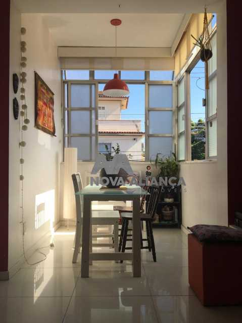 WhatsApp Image 2019-02-22 at 1 - Apartamento à venda Rua Dias de Barros,Santa Teresa, Rio de Janeiro - R$ 390.000 - NBAP10772 - 6