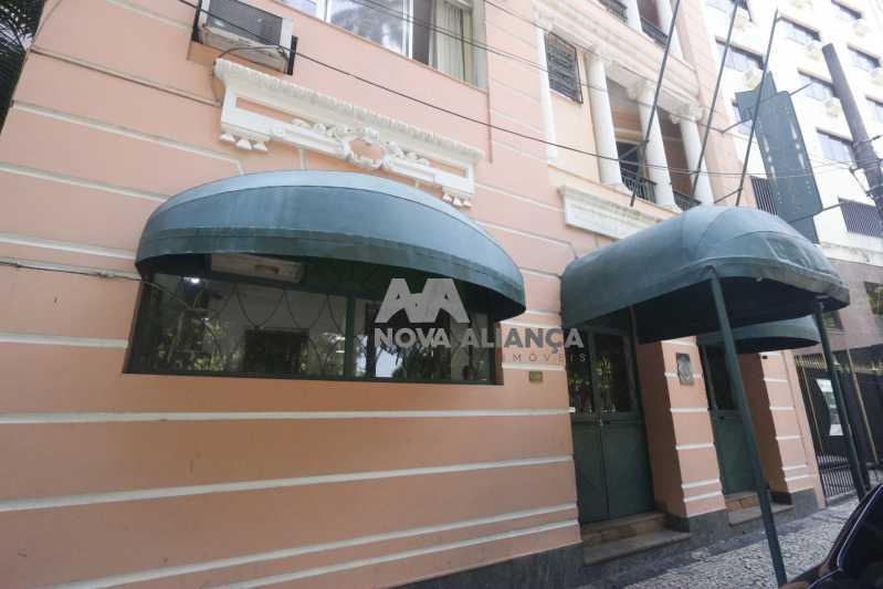 FACHADA - Prédio 1153m² à venda Rua Silveira Martins,Flamengo, Rio de Janeiro - R$ 4.200.000 - NFPR100002 - 13