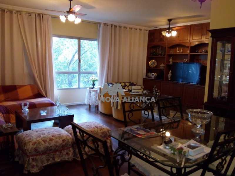 IMG_20180905_141455809 - Apartamento À Venda - Tijuca - Rio de Janeiro - RJ - NTAP30729 - 1