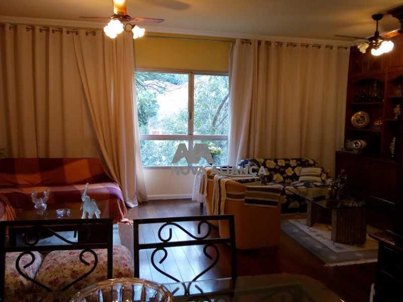 IMG_20180905_141520253 - Apartamento À Venda - Tijuca - Rio de Janeiro - RJ - NTAP30729 - 3