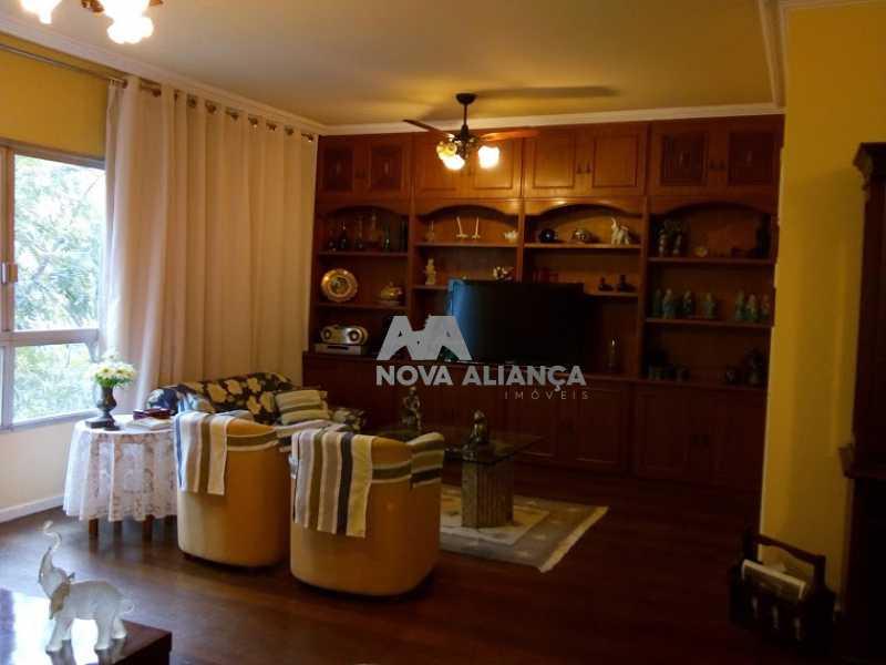 IMG_20180905_141536565 - Apartamento À Venda - Tijuca - Rio de Janeiro - RJ - NTAP30729 - 4