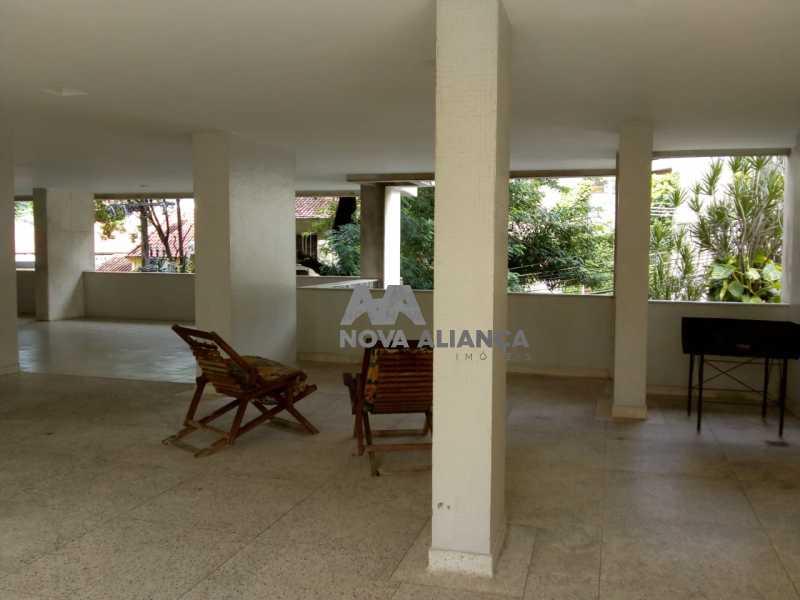 84bc0290-2959-4e02-9b03-562e4c - Apartamento À Venda - Tijuca - Rio de Janeiro - RJ - NTAP30729 - 29