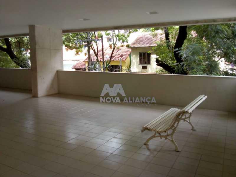 e2a2c9d3-7519-41b8-94e9-2c6828 - Apartamento À Venda - Tijuca - Rio de Janeiro - RJ - NTAP30729 - 30