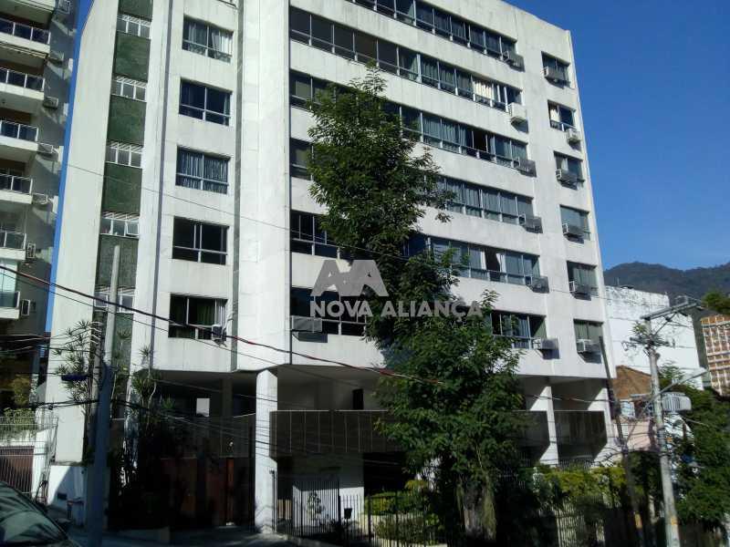 IMG_20190910_153023522 - Apartamento À Venda - Tijuca - Rio de Janeiro - RJ - NTAP30729 - 31