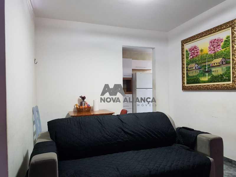 c0d2872c-f0f6-4302-9fee-9f472b - Casa à venda Rua Santo Amaro,Glória, Rio de Janeiro - R$ 320.000 - NBCA20018 - 3