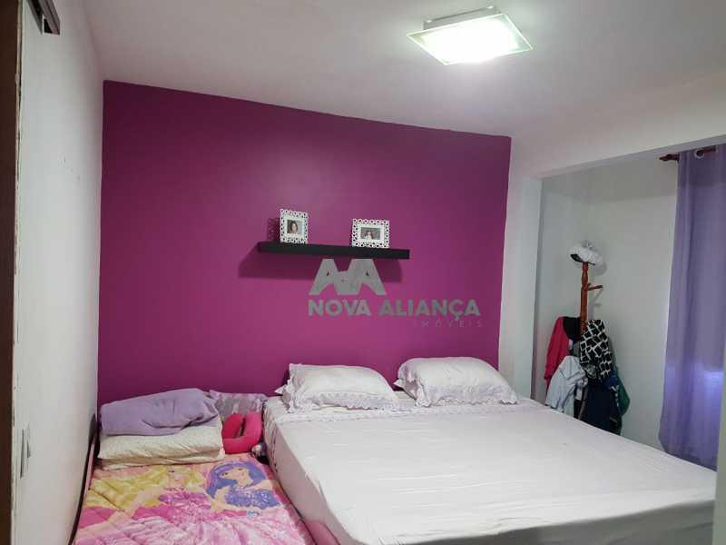 c43fbefd-eaed-4a87-a2d6-984712 - Casa à venda Rua Santo Amaro,Glória, Rio de Janeiro - R$ 320.000 - NBCA20018 - 5