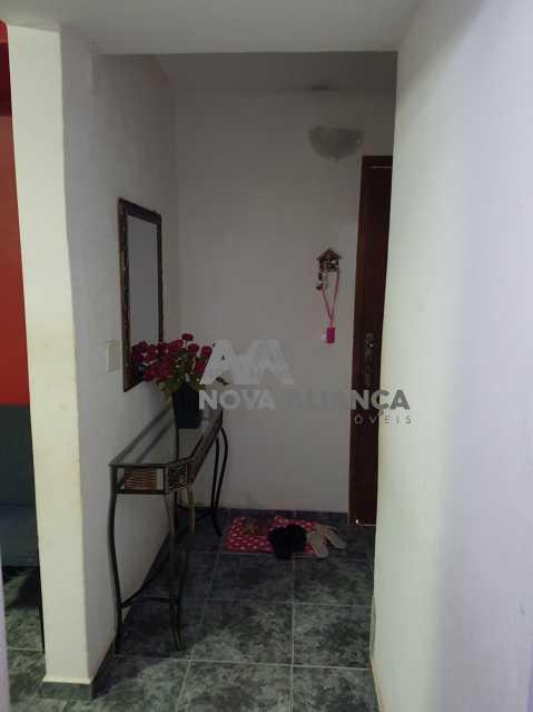 1d9181ed-3ff2-498b-9865-344203 - Casa à venda Rua Santo Amaro,Glória, Rio de Janeiro - R$ 320.000 - NBCA20018 - 4
