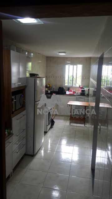 56c404bf-c37e-4e1b-9ebe-054558 - Casa à venda Rua Santo Amaro,Glória, Rio de Janeiro - R$ 320.000 - NBCA20018 - 6