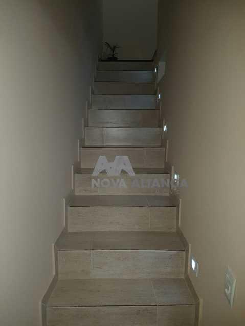 2e5cd9ce-467a-4fc6-b107-db3a64 - Casa à venda Rua Santo Amaro,Glória, Rio de Janeiro - R$ 320.000 - NBCA20018 - 8