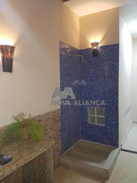 841b4e2e-6ee0-442c-a171-2f7a18 - Casa à venda Rua Santo Amaro,Glória, Rio de Janeiro - R$ 320.000 - NBCA20018 - 9