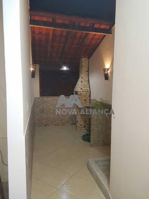 72208ce8-5bdf-4001-84e3-35ed90 - Casa à venda Rua Santo Amaro,Glória, Rio de Janeiro - R$ 320.000 - NBCA20018 - 10