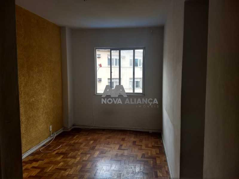 sala. - Apartamento 2 quartos à venda Santa Teresa, Rio de Janeiro - R$ 340.000 - NBAP21726 - 1