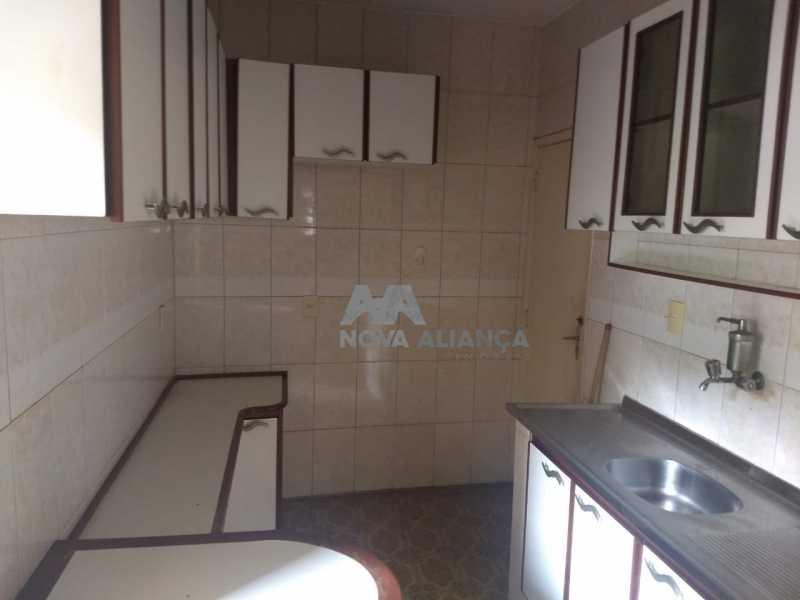 cozinha. - Apartamento 2 quartos à venda Santa Teresa, Rio de Janeiro - R$ 340.000 - NBAP21726 - 6