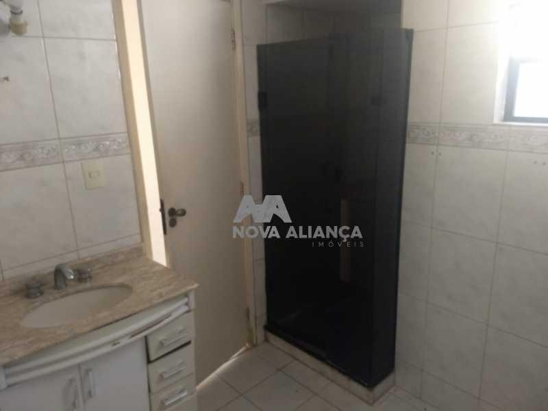 banheiro. - Apartamento 2 quartos à venda Santa Teresa, Rio de Janeiro - R$ 340.000 - NBAP21726 - 7