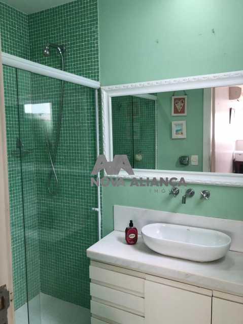 7c123671-d570-484f-ac94-4b4b73 - Cobertura à venda Rua Paissandu,Flamengo, Rio de Janeiro - R$ 1.250.000 - NCCO30068 - 24
