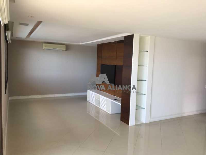 WhatsApp Image 2019-02-20 at 1 - Cobertura 4 quartos à venda Barra da Tijuca, Rio de Janeiro - R$ 4.900.000 - NSCO40048 - 3