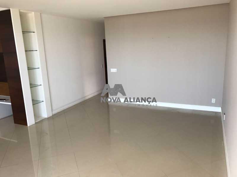 WhatsApp Image 2019-02-20 at 1 - Cobertura 4 quartos à venda Barra da Tijuca, Rio de Janeiro - R$ 4.900.000 - NSCO40048 - 4