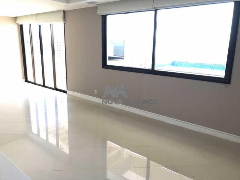 WhatsApp Image 2019-02-20 at 1 - Cobertura 4 quartos à venda Barra da Tijuca, Rio de Janeiro - R$ 4.900.000 - NSCO40048 - 5