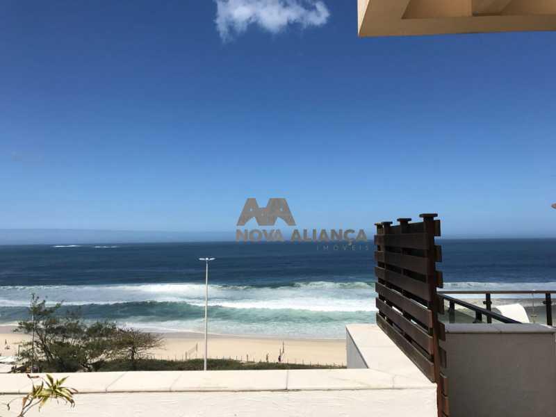 WhatsApp Image 2019-02-20 at 1 - Cobertura 4 quartos à venda Barra da Tijuca, Rio de Janeiro - R$ 4.900.000 - NSCO40048 - 17