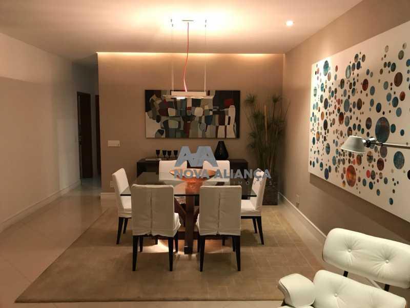 WhatsApp Image 2019-02-20 at 1 - Cobertura 4 quartos à venda Barra da Tijuca, Rio de Janeiro - R$ 4.900.000 - NSCO40048 - 22