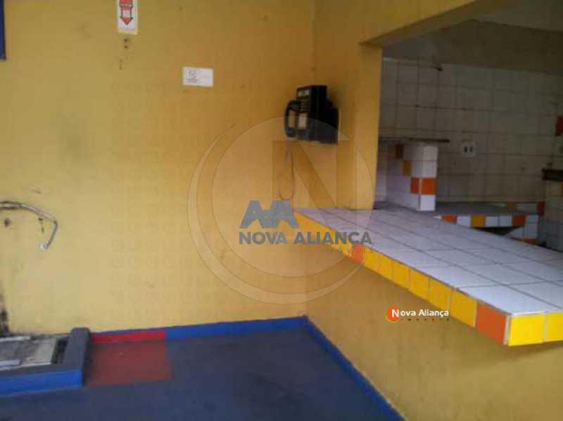 44036_G1440261578 - Casa à venda Rua Mena Barreto,Botafogo, Rio de Janeiro - R$ 5.990.000 - NBCA100005 - 11