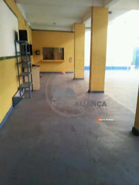 44036_G1440263027 - Casa à venda Rua Mena Barreto,Botafogo, Rio de Janeiro - R$ 5.990.000 - NBCA100005 - 12