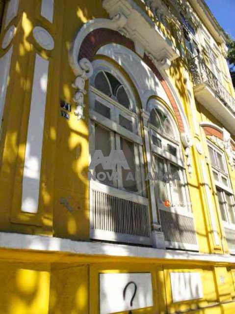WhatsApp Image 2019-03-22 at 1 - Casa à venda Rua Mena Barreto,Botafogo, Rio de Janeiro - R$ 5.990.000 - NBCA100005 - 4