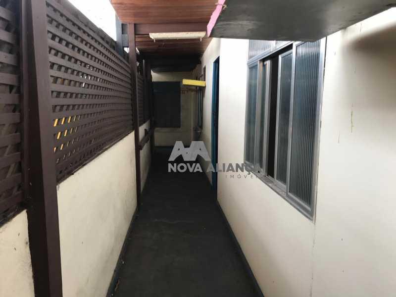 WhatsApp Image 2019-03-22 at 1 - Casa à venda Rua Mena Barreto,Botafogo, Rio de Janeiro - R$ 5.990.000 - NBCA100005 - 14