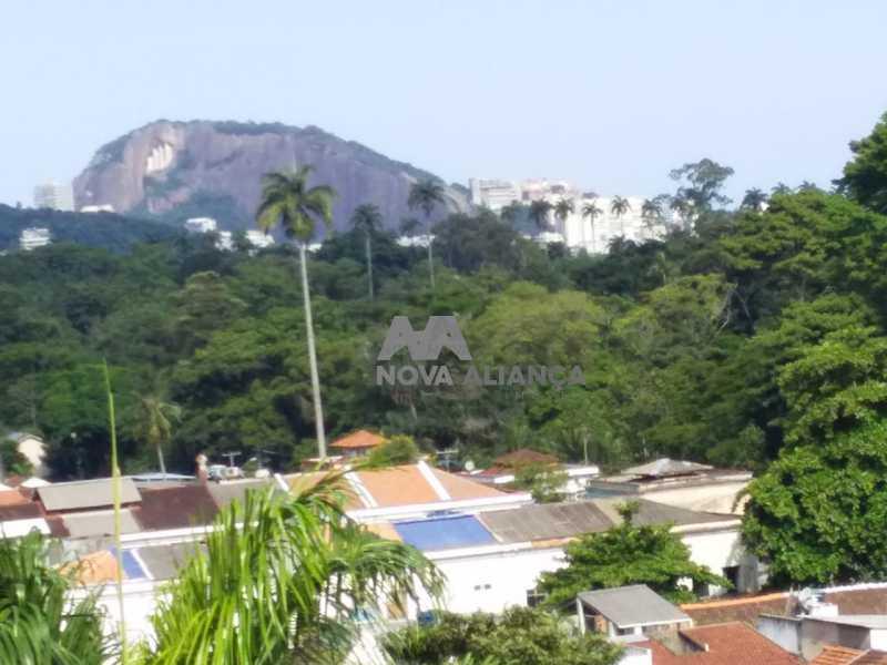 OCINATOBJ.4 - Casa 6 quartos à venda Jardim Botânico, Rio de Janeiro - R$ 4.800.000 - NCCA60003 - 6