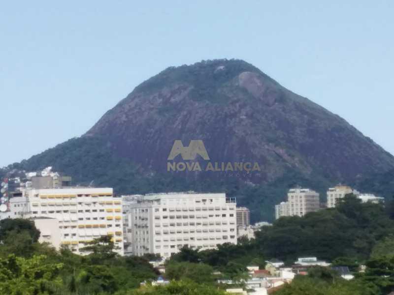 OCINATOBJ.5 - Casa 6 quartos à venda Jardim Botânico, Rio de Janeiro - R$ 4.800.000 - NCCA60003 - 1