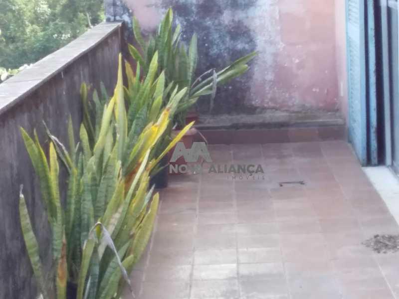 OCINATOBJ.7 - Casa 6 quartos à venda Jardim Botânico, Rio de Janeiro - R$ 4.800.000 - NCCA60003 - 8