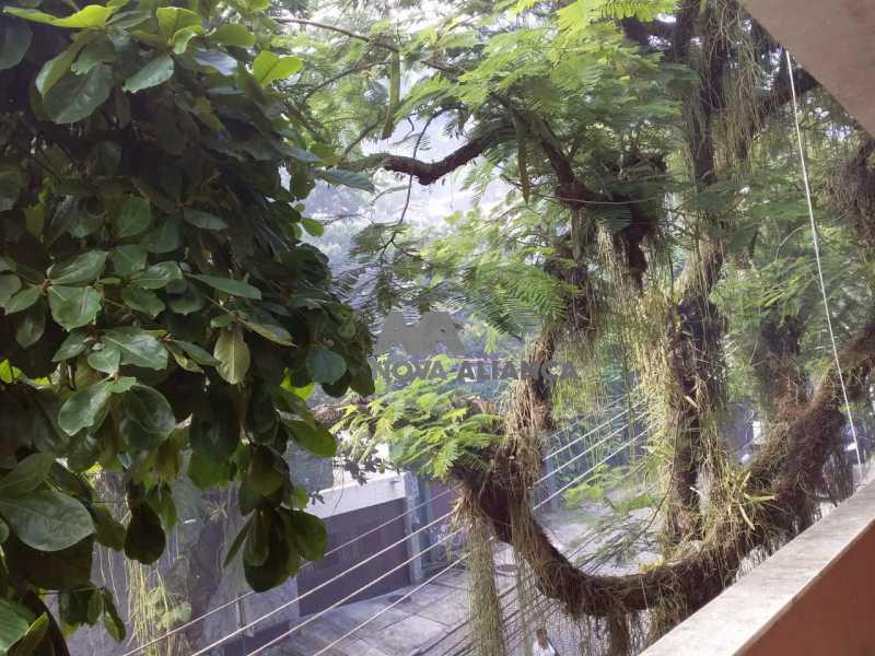 OCINATOBJ.10 - Casa 6 quartos à venda Jardim Botânico, Rio de Janeiro - R$ 4.800.000 - NCCA60003 - 11