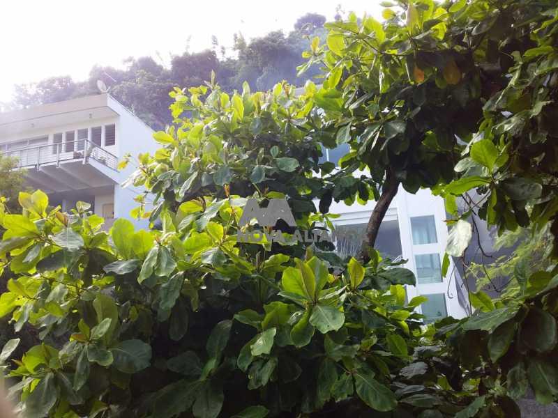 OCINATOBJ.12 - Casa 6 quartos à venda Jardim Botânico, Rio de Janeiro - R$ 4.800.000 - NCCA60003 - 13