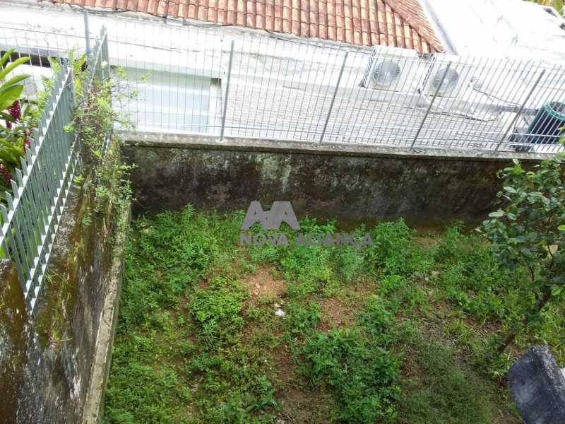 OCINATOBJ.13 - Casa 6 quartos à venda Jardim Botânico, Rio de Janeiro - R$ 4.800.000 - NCCA60003 - 14